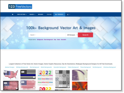 Download Free Stock Vector Graphics, Vector Art & Images   123FreeVectors