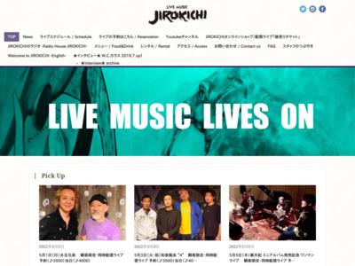 JIROKICHI