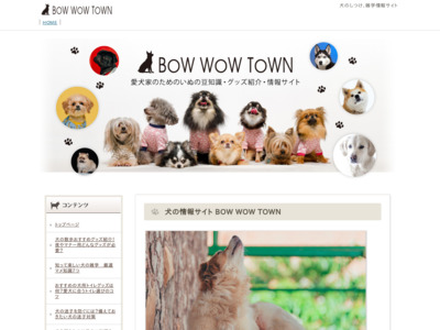 BOW-TOWN