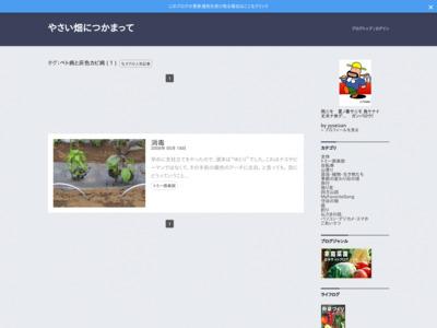 http://himaginek.exblog.jp/tags/%E3%83%99%E3%83%88%E7%97%85%E3%81%A8%E7%81%B0%E8%89%B2%E3%82%AB%E3%83%93%E7%97%85/