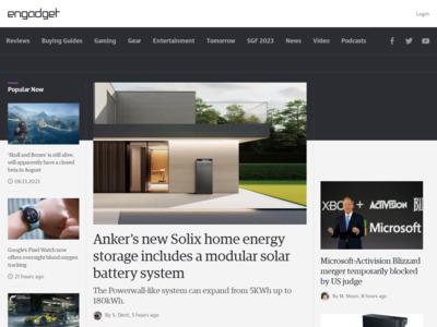 AIで働き方改革を支援–マイクロソフトの「Cognitive Services」活用の新製品が発表 – Engadget 日本版