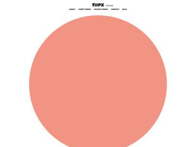 nipx (ニピクセル)