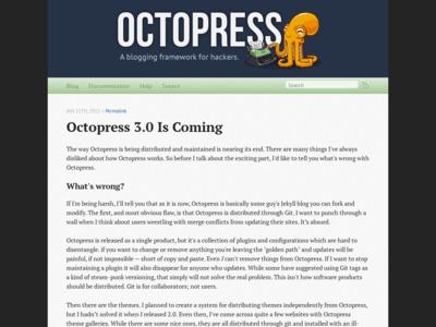 http://octopress.org/