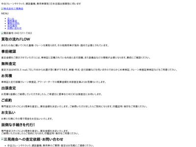 株式会社三晃商会