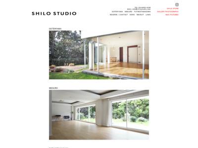 shilo studio