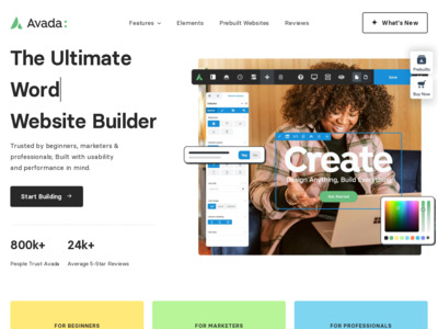 Avada Premium WordPress Theme by ThemeFusion