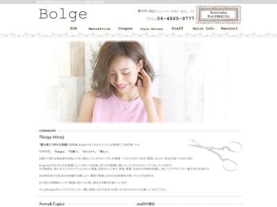 Bolge
