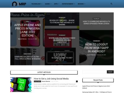 WordPress Review Plugin for Affiliates - MyReviewPlugin