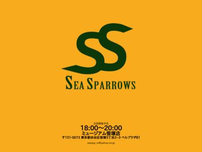 バンドスクールSEA SPARROWS東京