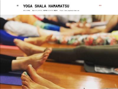 Yoga Shala (ヨガシャラ)