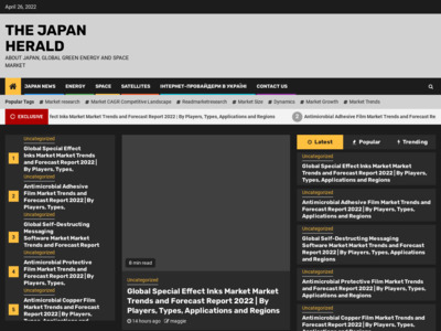 Three Wheel Electric Mobility Scooters Market-New Research Report Announced with business priorities in order to assist companies to realign their business strategies | Invacare, Afikim Electric Vehicle, Drive Medical – The Bisouv Network