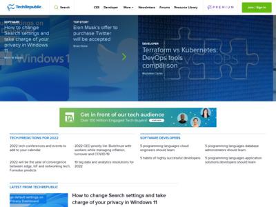 働き方改革を支援するツールへと劇的に進化するビジネスツール – TechRepublic Japan