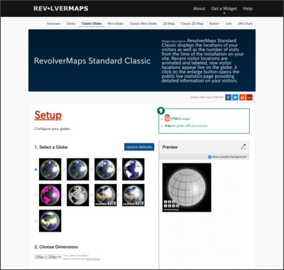 http://www.revolvermaps.com/?target=setup