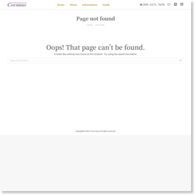 http://www.cestmieux.net/index.html