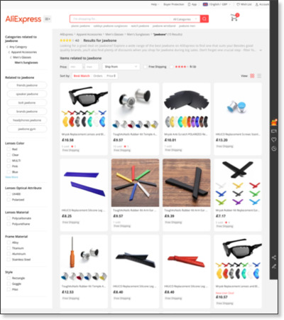 http://www.aliexpress.com/wholesale/wholesale-Jawbone.html?manual=y&CatId=200000621