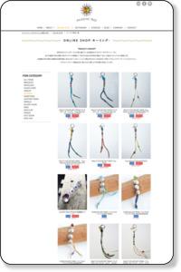 レディースのキーリング通販-Akashic Tree-