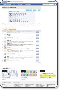 中国地方 検索結果 - Facebook navi[フェイスブックナビ]