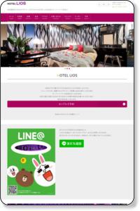 ホテル リオス渋谷(Lios渋谷)|渋谷区・円山町|オフィシャルサイト
