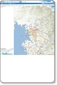 大田交通ガイドの場所情報 | 韓国地図コネスト