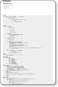 JavaScript,ジャバスクリプト,ホームページ作成,サイト制作 - サンプル