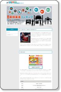 大阪の車検業者の評価サイト