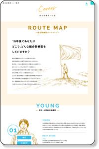 総合診療医ルートマップ | 総合診療医という選択