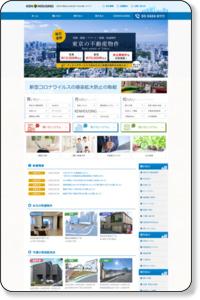 世田谷の不動産-KEN HOUSING
