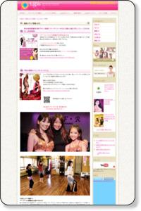 最新メディア情報 DVD 東京都新宿区にあるベリーダンス教室、ベリーダンススクール『スタジオラピス』
