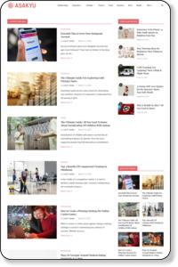 asahi.com(朝日新聞社):就職・転職ニュース