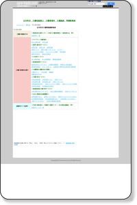 名古屋市港区|介護情報一括検索|介護の窓