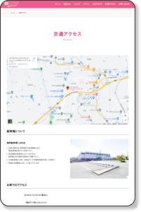 アクセス(駐車場) | 神戸市北区のコアキタマチショッピングセンター