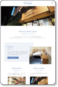 東京都江東区 ビジネスホテル レガート ディズニーランドの近く