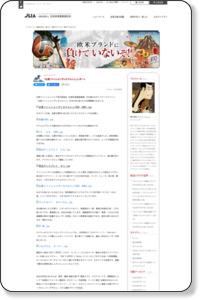 「台東ファッションザッカマルシェ」レポート | 欧米ブランドに「負けていないぞ !」 | JLIA 日本皮革産業連合会