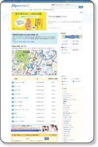 茅場町駅(東京都中央区)[ST22614]映画館:マピオン電話帳