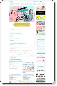 RAX〜MedicalEsthetic〜ラックス: 表参道・渋谷・原宿・池袋のエステサロン 脱毛・フェイシャルエステ・スリミング