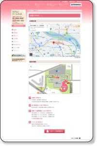 交通アクセス|東京都北区赤羽で介護老人施設、老人ホームをお探しなら東京北医療センター 介護老人保健施設 さくらの杜へどうぞ
