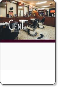 barber The GENT | バーバー ザ・ジェント(福岡・床屋・深夜24時まで)