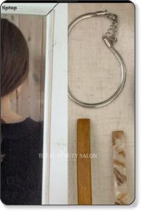 美容室tiptopのオフィシャルサイト|tip・top