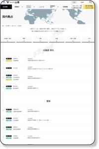 株式会社山善の西東京住建支店情報