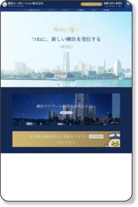 不動産投資の横濱コーポレーション