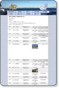 関東の24時間営業/早朝営業の釣具店一覧|船釣り.jp