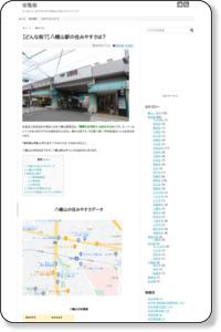 【どんな街?】八幡山駅の住みやすさは?閑静な住宅街で公園が多い・駅前はお店少なめ | 街覧板