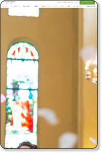 山形県酒田市の結婚式場 ベルナール酒田