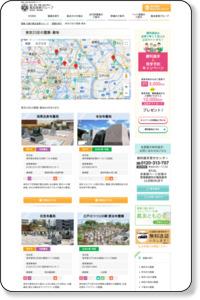 東京スカイツリー近くの霊園やバリアフリーな霊園があるようです。
