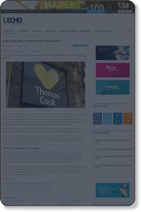 Fosun (Club Med) rachète la marque Thomas Cook
