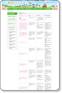 婚活イベント | 埼玉県 結婚・妊娠・出産・子育て応援公式サイト
