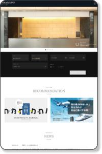 交通・アクセス | 蒲田のホテル予約は東急ステイ蒲田【公式】