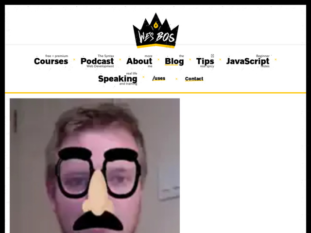 http://wesbos.com/html5-video-face-detection-canvas-javascript/