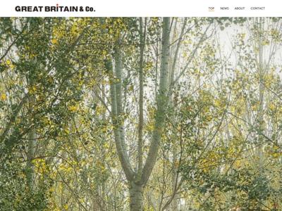 ホームページ制作実績:ファッション・衣料 ポータルサイト