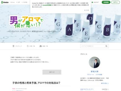 http://ameblo.jp/lealea/